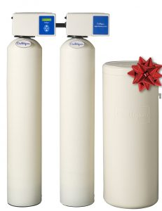HE Water Softener